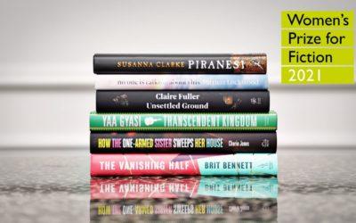 Shortlist: Women's Prize for Fiction