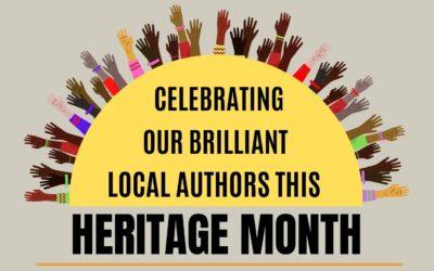Heritage Month 2021