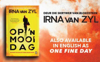 OM TE SKRYF by Irna van Zyl
