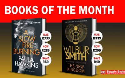 September Book(s) of the Month